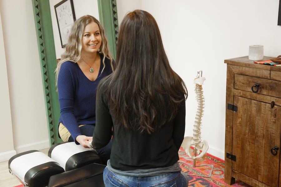 chiropractic and reiki healer in longmont colorado