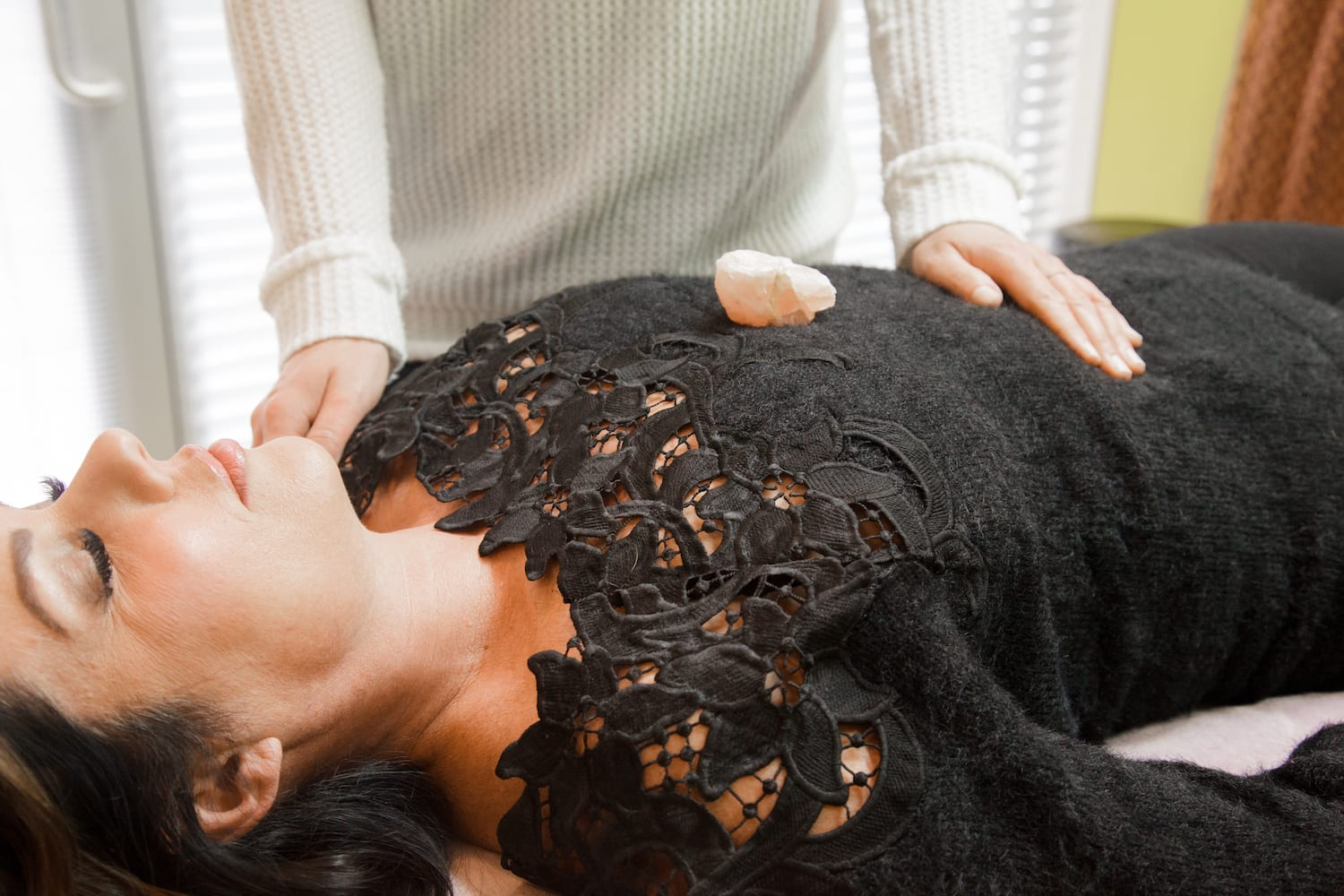 Chiropractic vs. Reiki: Differences, Similarities & Benefits